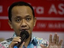 Pengusaha-BKPM Sepakat Setop Ekspor Bijih Nikel Dipercepat