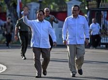Ini Para Calon Menteri yang Datang ke Istana Negara