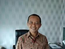 Bahlil Soal Investor: Ibarat Sudah di Depan Pintu, Balik Lagi