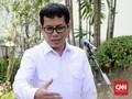 Wishnutama: Saya Diminta Jokowi Tingkatkan Kreativitas Bangsa