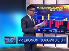 Ini Sederet PR Ekonomi yang Menanti Kabinet Jokowi