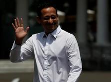 Jadi Mendikbud, Ini Tugas Khusus Jokowi ke Nadiem Makarim