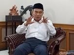 Muhadjir Curhat Tiba-tiba Dilantik Jokowi Jadi Menko PMK