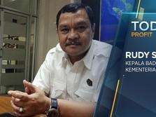 Live Now, Waspada Jakarta Tenggelam!