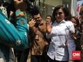 KPK Singgung Riwayat Tetty Paruntu di Kasus Bowo Sidik