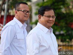 Calon Kuat Menhan, Prabowo Bakal Kelola Anggaran Terbesar Rp 127 T