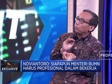 INKA Harap Kabinet Jokowi  Dukung Ekspansi Ekspor Kereta Api