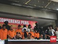 Polisi: Grup WA 'Bom Ketapel' Berisi Hoaks Komunis
