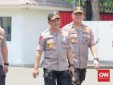 Jokowi Resmi Berhentikan Kapolri Tito Karnavian