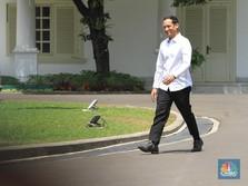 Mundur dari Gojek & Jadi Menteri, Ini Jawaban Lengkap Nadiem