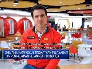 Jual Menara, Indosat Siap Tingkatkan Jaringan