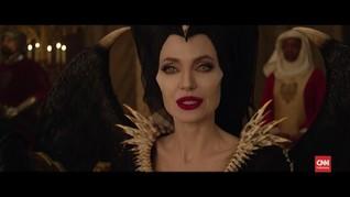 VIDEO: 5 Besar Box Office Hollywood Pekan Ini, 'Maleficent'