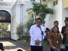 Diminta Jokowi Atasi CAD, Ini 2 Solusi dari Airlangga