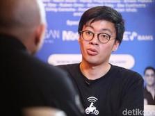 Santer Kabar Merger Dengan Tokopedia, Ini Respons Bos Gojek