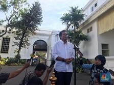 Posisi Wakil Panglima TNI Bangkit Lagi, Keinginan Jokowi?