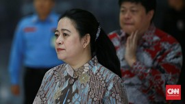 Puan Minta PPATK Tak Umbar Cuci Uang Kepala Daerah ke Publik