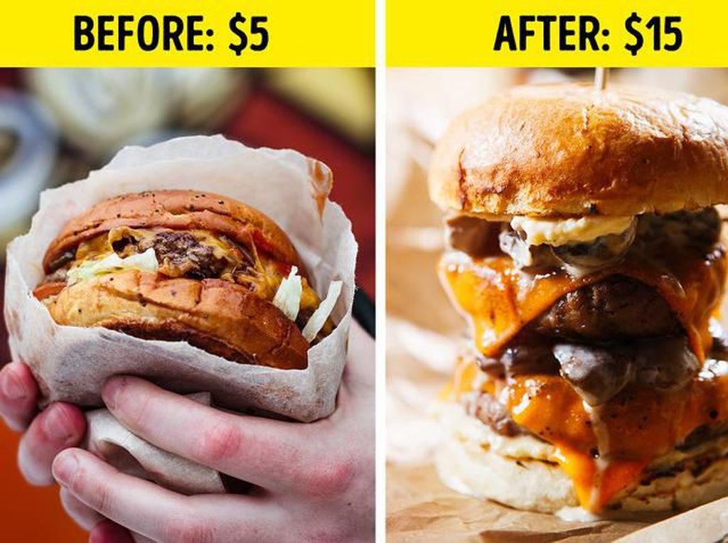 Pakar Ungkap 10 Trik Restoran untuk Mengelabui Pengunjung