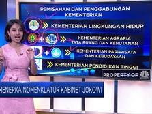 Menerka Nomenklatur Kabinet Jokowi