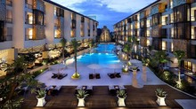 The Trans Resort Bali Menang Penghargaan 'Seven Stars Awards'