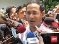 Nadiem Makarim Ditawari Kursi Menteri: Saya Bersedia