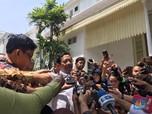 Usai Temui Jokowi, Ini Penjelasan Lengkap Mahfud Soal Menteri