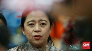 Puan Kritik Jokowi soal Penambahan 6 Wakil Menteri