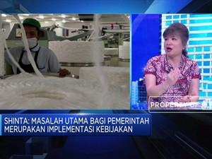 Apindo: Implementasi Kebijakan Jokowi 2.0 Harus Maksimal