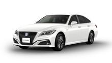 Toyota Sudah Serahkan Mobil Dinas Menteri ke Negara