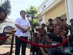 Erick Thohir Jadi Menteri, Saham ABBA Cuan & MARI Amblas