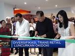 Okidoki Siap Berkompetisi di Kancah Fast Retail