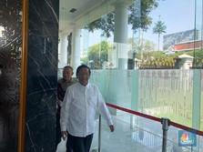 Mahfud: Baru Rabu Jokowi Umumkan Nama Menteri