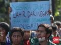 Kekang Demonstrasi, Aroma Orba di Lingkungan Pendidikan