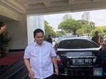 Jadi Menteri Jokowi, Ini Jawaban Lengkap Erick Thohir