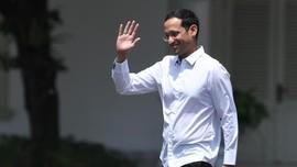 Nadiem Siap Masuk Kabinet Jokowi, Gojek Angkat Bos Baru