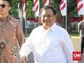 Presiden PKS Harap Prabowo Amanah Jadi Menteri Pertahanan