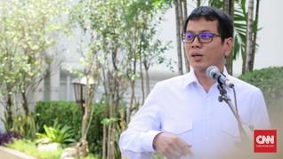 Kelakar Netizen #DipanggilJokowi ke Istana untuk Jadi Menteri