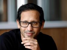 Nadiem Makarim: Dirikan Gojek, Kaya, Jadi Menteri Jokowi