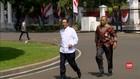 VIDEO: Presiden Panggil Sejumlah Tokoh Terkait Kursi Menteri