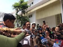 Mahfud MD: Saya Diminta untuk Membantu Jadi Menteri