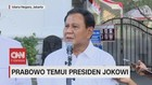 VIDEO: Prabowo Diminta Membantu Kabinet Bidang Pertahanan