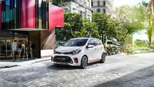 Penampakan Mobil Pertama Kia Usai Diambil Alih Indomobil