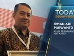 Live! Indonesia Buka Pasar Non Tradisional ke Afrika