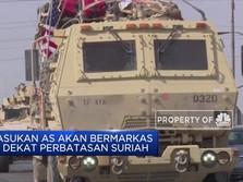 Timur Tengah Panas! Irak Ngamuk, AS Serang Pangkalan Militer