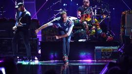 22 November, Coldplay Rilis Album Ganda 'Everyday Life'