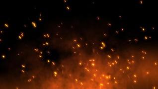 Satu SPBU di Daan Mogot Jakbar Terbakar, Dua Orang Terluka