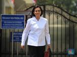 RI Kebanjiran Impor Tirai-Gorden, Sri Mulyani Turun Tangan!