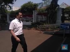Dipanggil Jokowi Jadi Calon Menteri, Siapa Juliari Batubara?