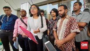 Tim Advokasi Papua Minta Diberi Akses Temui Surya Anta Cs