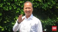 Tugas Menperin Agus Gumiwang Pegang Kemudi Otomotif Indonesia