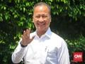 Agus Gumiwang, Politikus Golkar Ketiga yang Datangi Istana